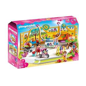 Playmobil City Life 9079 Baby Store