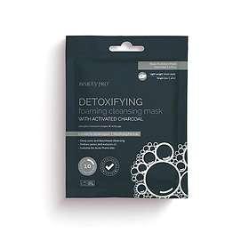Beauty Pro Detoxifying Cleansing & Foaming Mask 18ml