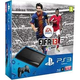 Sony PlayStation 3 Slim 12Go (+ FIFA 13)