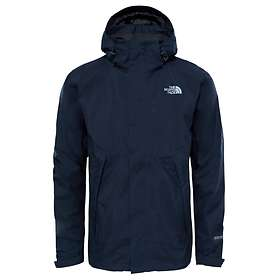 The North Face Mountain Light II Shell Jacket (Herr)