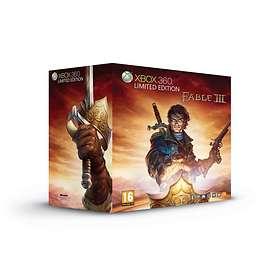 Microsoft Xbox 360 Slim 250Go (+ Fable III)
