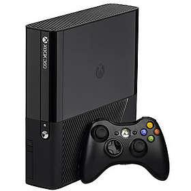 Microsoft Xbox 360 Slim 320Go - White