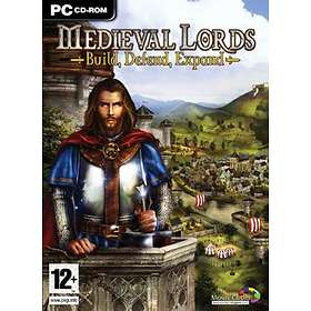 Medieval Lords: Build, Defend, Expand (PC)