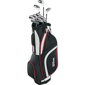 Wilson X31 Ladies with Carry Stand Bag 2017