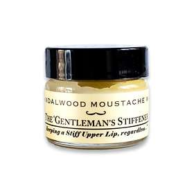 Captain Fawcett Moustache Wax Sandalwood 15g