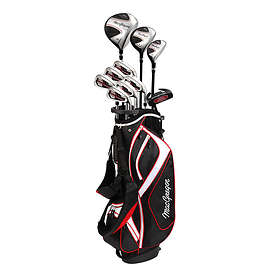 MacGregor CG1900X with Carry Stand Bag