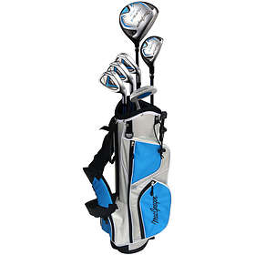 MacGregor Tourney II Junior Boys (9-12 Yrs) with Carry Stand Bag