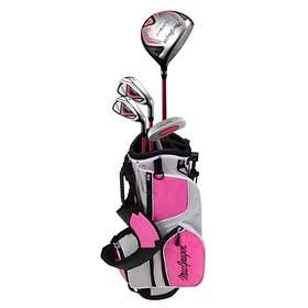 MacGregor Tourney II Junior Girls (6-8 Yrs) with Carry Stand Bag
