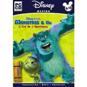 Monsters, Inc. (PC)