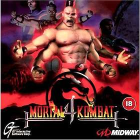 Mortal Kombat 4 (PC)