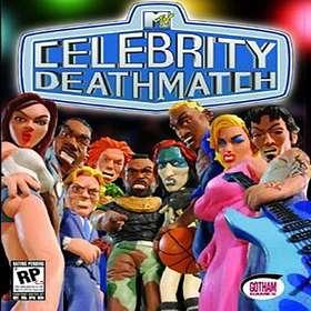 MTV's Celebrity Deathmatch (PC)