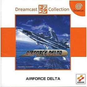 AirForce Delta (Japan-import)
