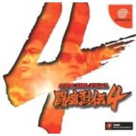 Shin Nippon Pro Wrestling: Toukon Retsuden 4 (Japan-import)