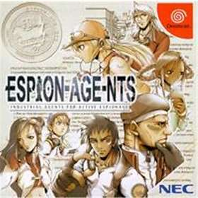 Espion-Age-Nts (Japan-import)