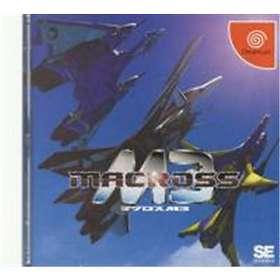 Macross M3 (JPN) (DC)