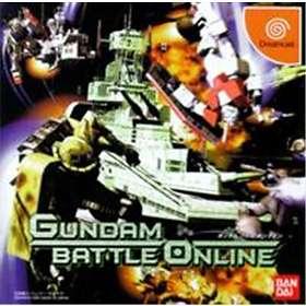 Gundam Battle Online (Japan-import)