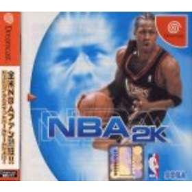 NBA 2K (Japan-import)