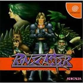 Rune Caster (Japan-import)