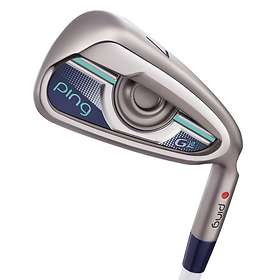 Ping G Le Ladies Irons