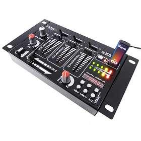 Ibiza Sound DJ21USB MKII