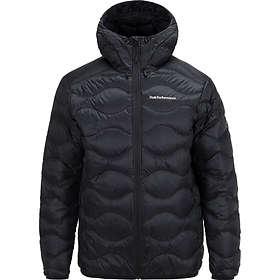 Peak Performance Black Light Helium Hooded Jacket (Herr)