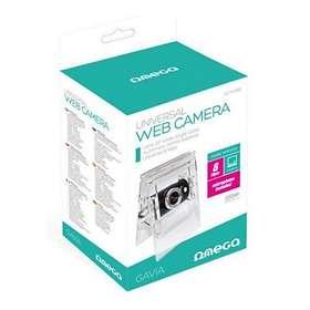 Omega Webcam C18