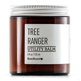 Beardbrand Tree Ranger Utility Beard Balm 120ml