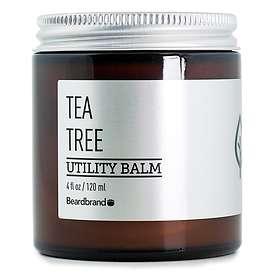Beardbrand Tea Tree Utility Beard Balm 120ml