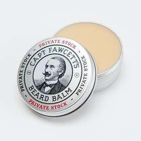 Captain Fawcett Private Stock Beard Balm 60ml