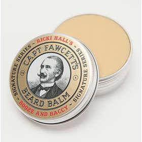Captain Fawcett Ricki Hall Booze & Baccy Beard Balm 60ml