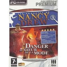 Nancy Drew 9: Danger on Deception Island (PC)