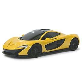 Jamara McLaren P1 (405102) RTR