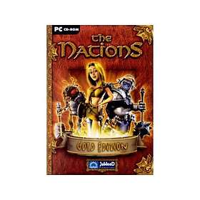 Nations - Gold Edition (PC)