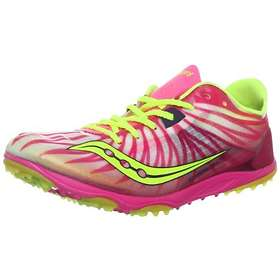 a5c499e4e7a6 Find the best price on Saucony Carrera XC Flat (Women s)