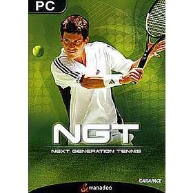 Next Generation Tennis 2003 (PC)