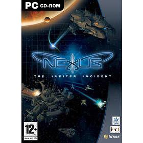 Nexus: The Jupiter Incident (PC)
