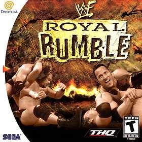WWF Royal Rumble (USA) (DC)
