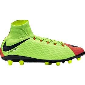 Nike Hypervenom Phatal III DF AG-Pro (Homme)