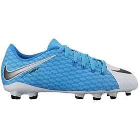 Nike Hypervenom Phelon III FG (Men's)