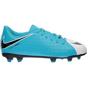 Nike Hypervenom Phade III FG (Jr)