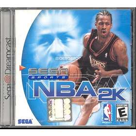 NBA 2K (USA-import)