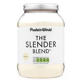 Protein World Slender Blend 0.6kg