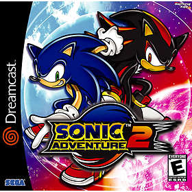 Sonic Adventure 2 (USA) (DC)