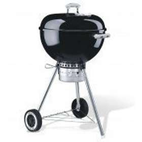 Weber One-Touch Gold 47cm