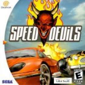 Speed Devils (USA-import)