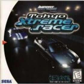 Tokyo Xtreme Racer (USA-import)