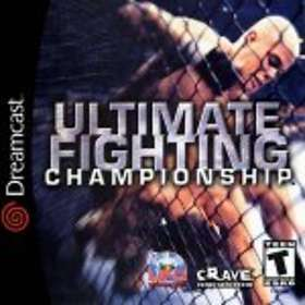 Ultimate Fighting Championship (USA-import)