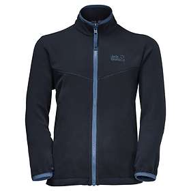 Jack Wolfskin Sandpiper Fleece Jacket (Jr)