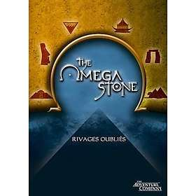 Omega Stone: Secrets of the Ancients (PC)