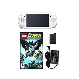 Sony PSP Slim & Lite (+ Lego Batman)